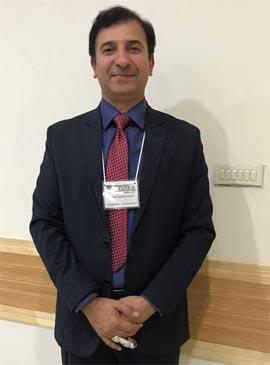 dr. shehzad saeed